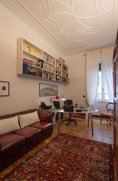 Appartamento a Genova, Casa a Genova, Compro Appartamento a Genova, Corso Aurelio Saffi, Genova Fiera, Genova Foce, Vista Mare