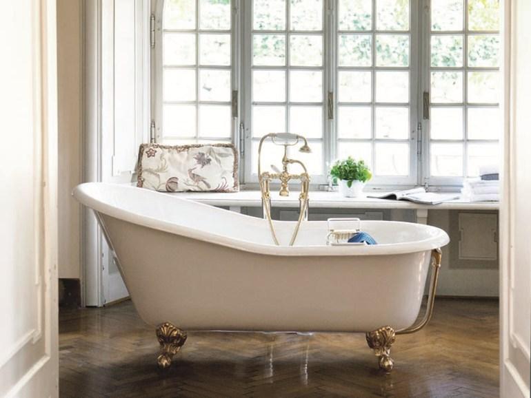 Vasca Da Bagno In Stile Inglese : Bagno stile inglese latest muratura in mattoni cucina stile