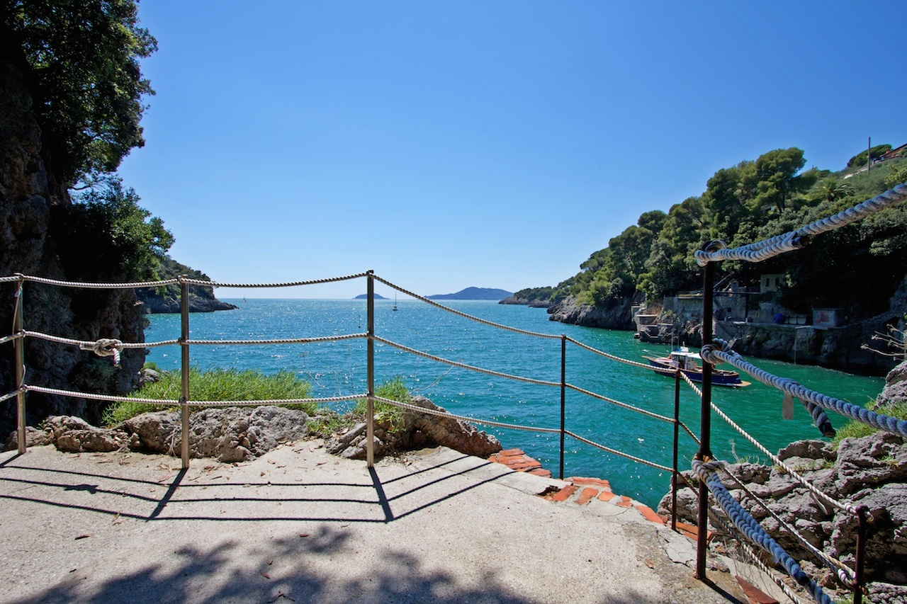 villa in lerici sea 002