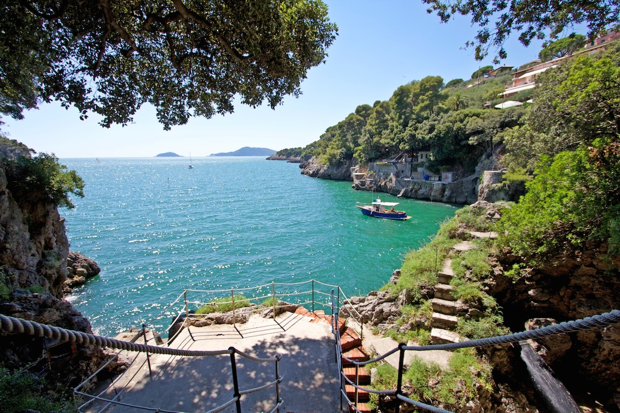 villa in lerici sea 021