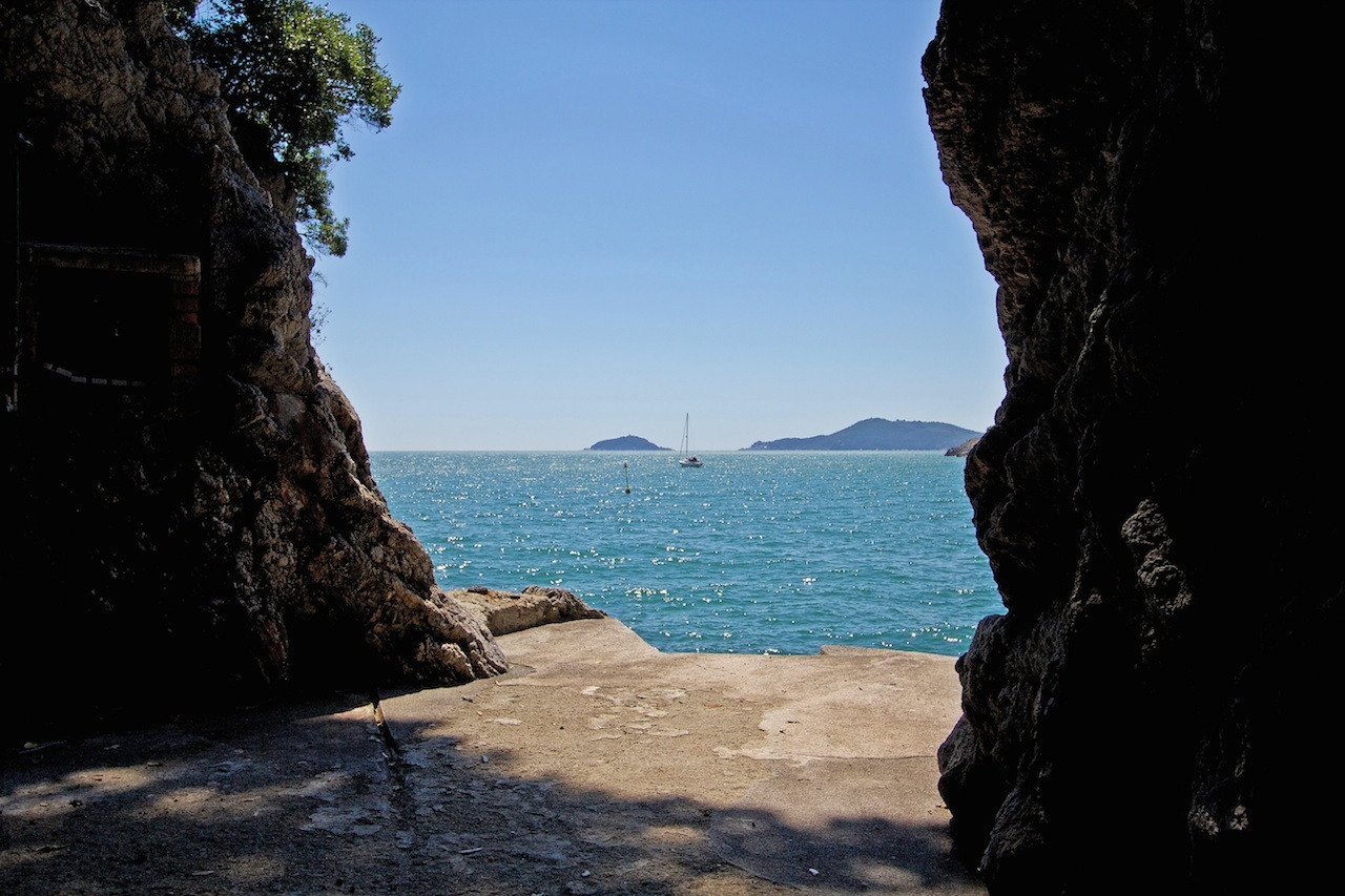 villa in lerici sea 022