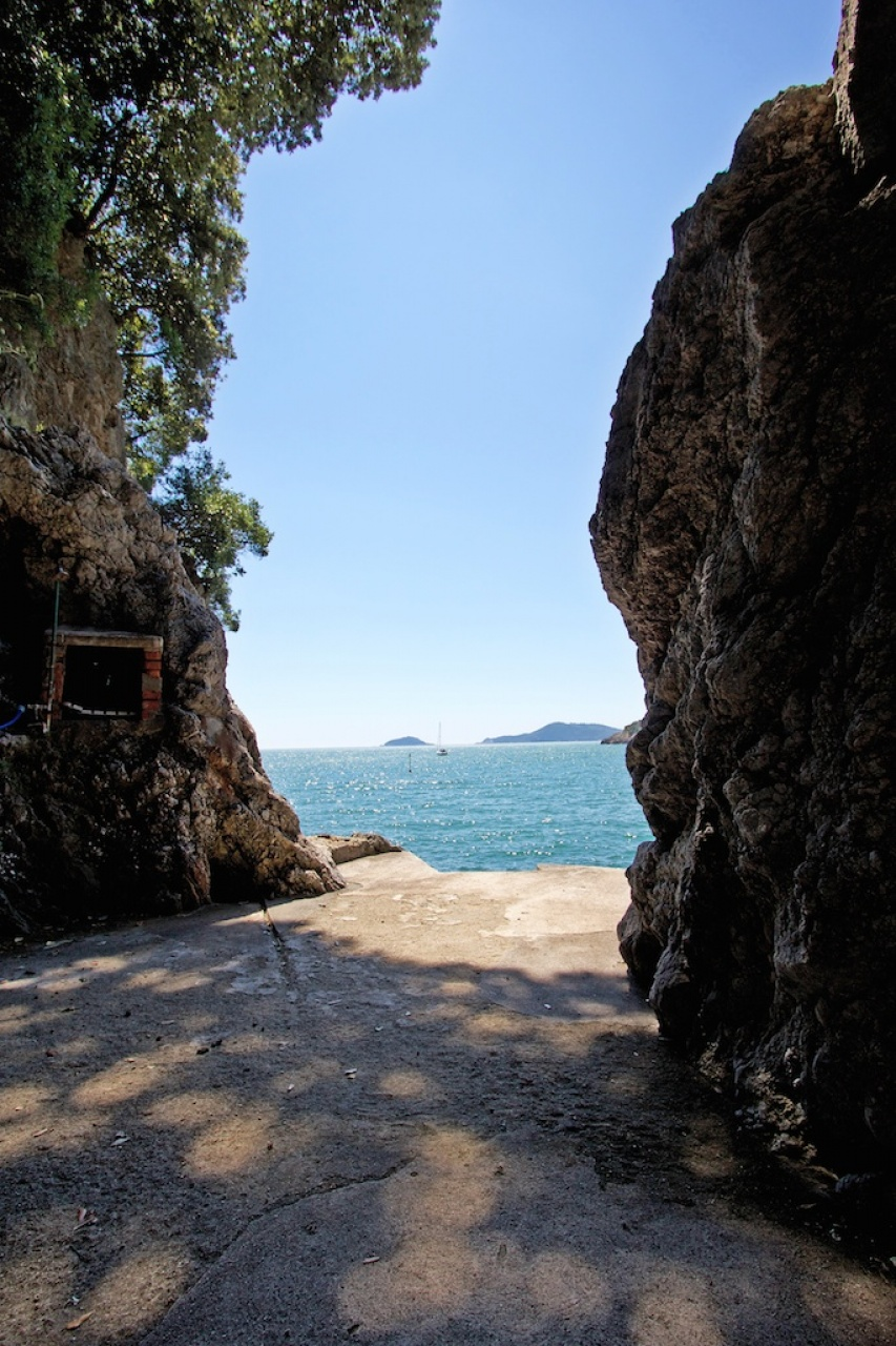 villa in lerici sea 023