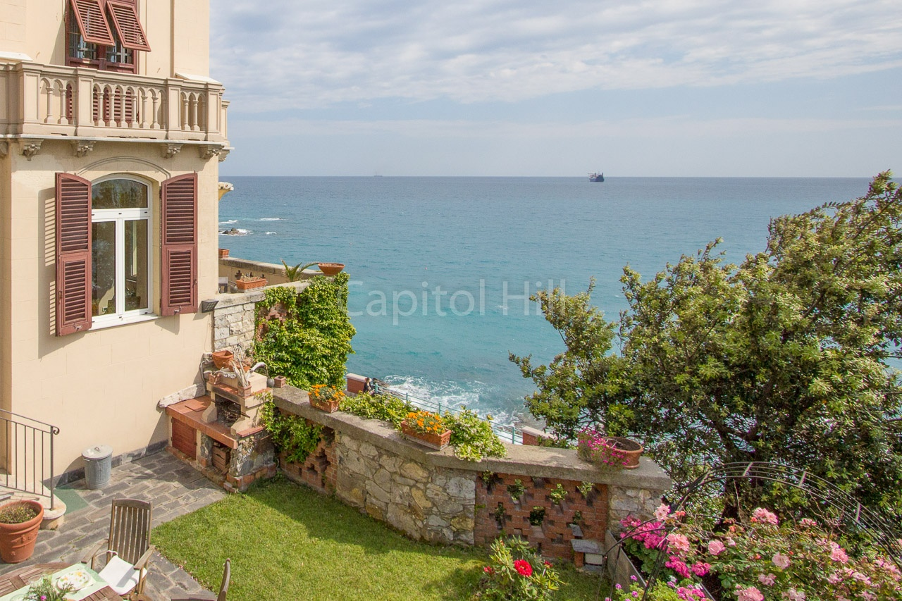 Luxury the capitol hill for Compro casa bergamo