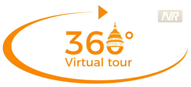 Virtual tour 360 (AVR)