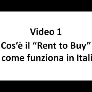 Rent to Buy 2
