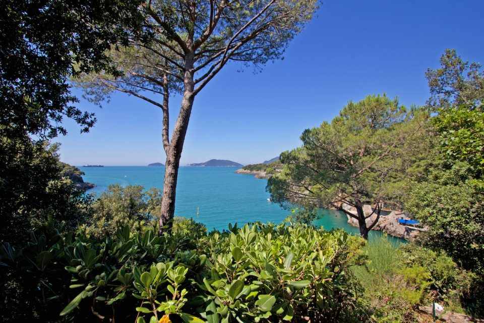 Villa in Lerici Sea 001