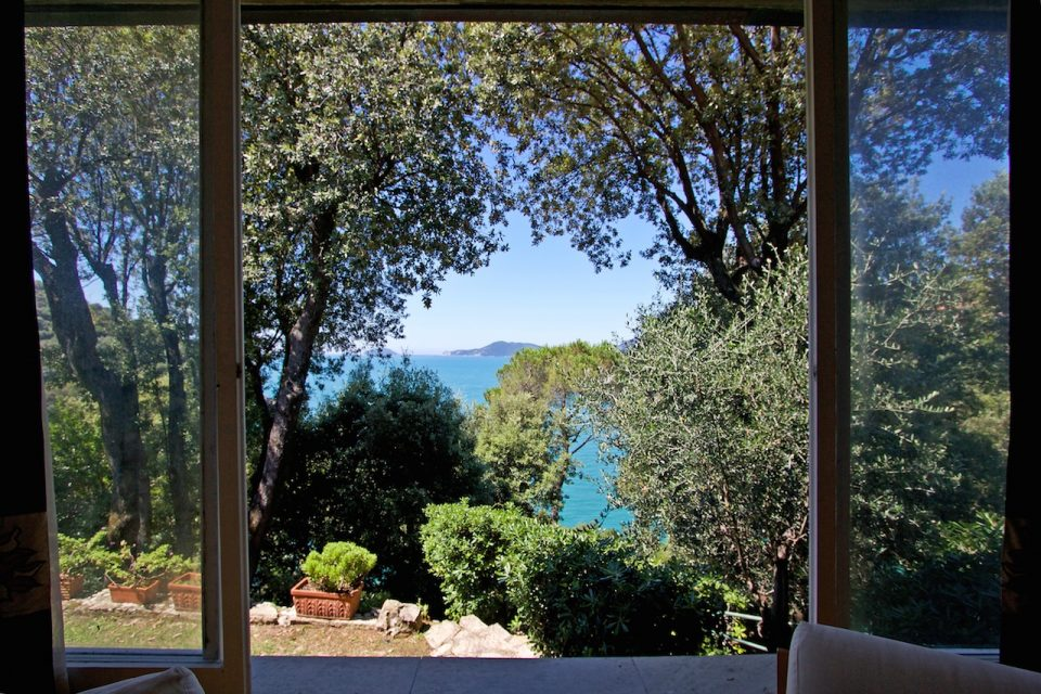 Villa in Lerici Sea 004